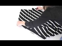 DIY Stretchy Car Seat Cover / Nursing Cover - YouTube