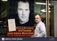 Sebastian Koch & Ulrich Muhe The Lives Of Others; Das Leben Der Stock Photo, Royalty Free Image: 31257517 - Alamy