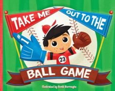 Get in the baseball mood by reading Take Me Out to the Ball Game on We Give Books. Audio Books For Kids, Free Kids Books, Best Children Books, Childrens Books, Online Stories, Free Books Online, Kids Online, Reading Online, Daily 5