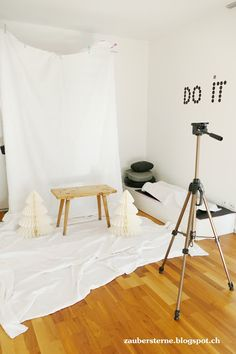 Diy Fotostudio