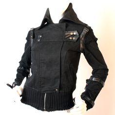 psylo london jacket
