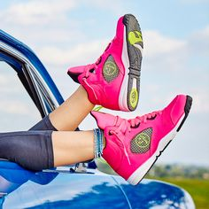 Dance This Way Zumba Shoe Collection 2017