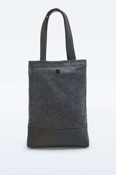Ucon Acrobatics Finley Dark Grey Tote Bag