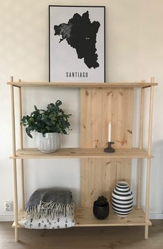 DIY plywood shelf | bykajagun