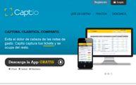 Captio Gestion de Tickets desde el móvil Emprendedores TodoStartups...(pinned by @jagtomas)
