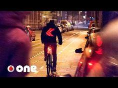 Una chaqueta inteligente que podrá evitar miles de accidentes de ciclistas : One – Vodafone