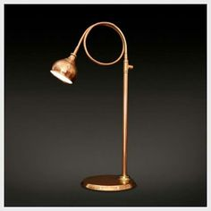 Musical instruments repurposed into functional and practical lamps.