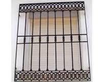Résultats de recherche d'images pour «proteccion de herreria para ventanas»