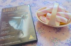 sweets & ballet russes #sweets #balletsrusses