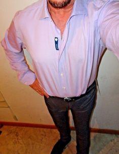 SALE + Free Ship Menscave7 NWT PETER MILLAR COLLECTION Perfect Pinpoint Mens Dress Shirt Purple #PeterMillar #mensfashion #fashion #menswear