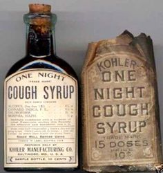 2010.11.old.tonics.jpg 500×240 pixels   Old Time Elixirs and ...