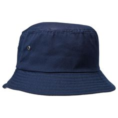 Code: 4033 Name: Bucket Hat Contrast Under Brim 4033 Available Colours: Navy,Stone | Stone,Navy Description: Schools will love the smart classic style of the Co