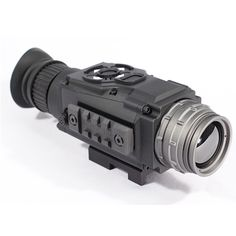 ATN ThOR-320 Thermal Optical Rifle Scopes  THERMALS?!!!  I want a thermal optic for my rifle!