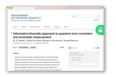 UNPAYWALL  Click the tab.  Skip the paywall.    Get full-text of research papers as you browse, using Unpaywall's index of ten million legal, open-access articles.