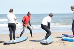 The best and friendly surfcoaches :)
