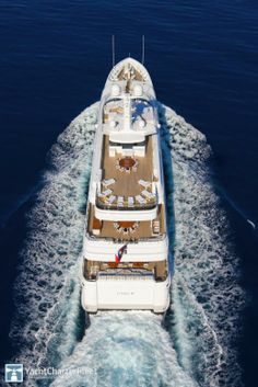 DIAMOND A Yacht Charter Price - Abeking  Rasmussen Luxury Yacht Charter