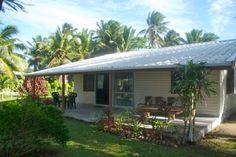 Mac's Shack - Titikaveka in Titikaveka, Rarotonga   Bookabach