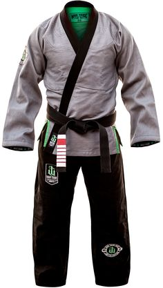 Lion Heart Gi -