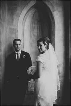 bride/groom portraits