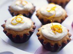 Hillosydämiset muffinit - Reseptit