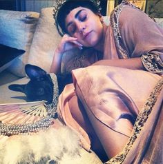 Lady Gaga, Katy Perry and more sleepy stars on social media