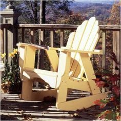 Uwharrie Fanback Rocking Chair Finish: Mint Green (Distressed)