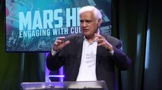 Ravi Zacharias - Lessons from History The Tale of Two Men