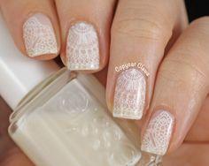 Copycat Claws #nail #nails #nailart
