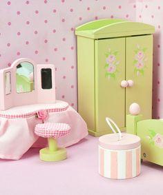 Love this Daisylane Master Bedroom Furniture Set on #zulily! #zulilyfinds