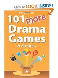 Amazon.com: 101 More Drama Games and Activities (9781479343027): David Farmer: Books