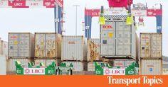 ICYMI: Talks Stall as Union, Terminal Operators Hit Roadblock Over Automation