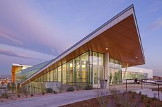 Eastside Human Services Building,© Frank Ooms