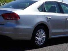 2014 Volkswagen Passat Lunde's Peoria Volkswagen Phoenix, AZ | Phoenix V...