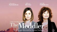 The Meddler, Movie on DVD, Comedy Movies, Drama