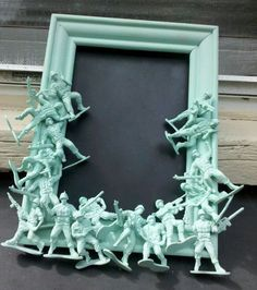 Top 10 Coolest and Easiest DIY Picture Frames Ideas - Bilderrahmen Crafts To Sell, Diy And Crafts, Crafts For Kids, Sell Diy, Diy Projects To Try, Craft Projects, Cadre Photo Diy, Diy Photo, Marco Diy