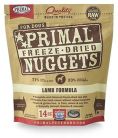 Lamb Formula Complete and Balanced Diet for Dogs *** Additional details at the pin image, click it  (This is an amazon affiliate link. I may earn commission from it)