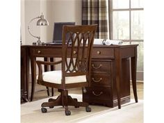 Shop for American Drew Home Office Desk, 091-941, and other Desks at