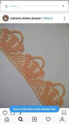 Crochet Lace Edging, Crochet Borders, Filet Crochet, Doily Patterns, Crochet Patterns, Dena, Foot Tattoos, Art Activities, Doilies