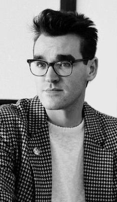 #Morrissey by Terence Spencer, 1985