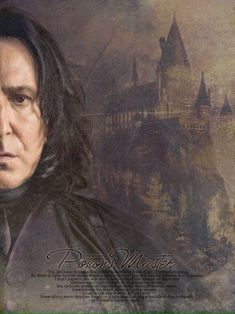 """angel-s-heaven: """" In memory of snape severus. I miss Hogwarts, Potter and friends and of course our potions master :( """" Harry Potter Cursed Child, Harry Potter Wizard, Harry Potter Books, Harry Potter Universal, Harry Potter World, Professor Severus Snape, Harry Potter Severus Snape, Severus Rogue, Snape Always"""
