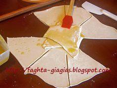 Σφολιάτα σπιτική - από «Τα φαγητά της γιαγιάς» Bread Cake, Food To Make, Pudding, Cheese, Dinner, Breakfast, Desserts, Recipes, Greek Recipes