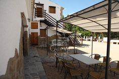Casa Rural Cuevas del Moral oferta una semana en Julio: http://www.ofertasydescuentos.es/Casa-Rural-Cuevas-del-Moral-oferta-una-semana-en-Julio.html