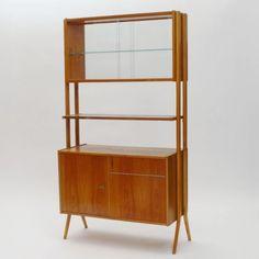 Monty Cabinet by František Jirák for Tatra Nabytok NP