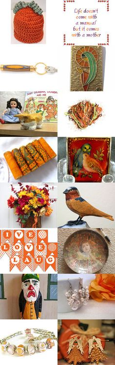 Mum\'s the word  by Petrina Blakely on Etsy--Pinned+with+TreasuryPin.com