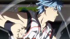 "Japan's team spirit remains youthful in anime: ""But if ""Slam Dunk"" was the forceful confident game changer, ""Kuroko's Basketball"" deserves just as much credit for offering an equally winning message to today's youth: It is okay to be shy, reserved and even small.  You don't have to be an impossibly tall super-teen to play basketball or possess talent. And you don't have to be the center player to be an important member of a team."""