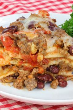 Slow Cooker Enchilada Recipe