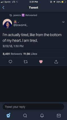 So tired that i wanna sleep and never wake up again Quotes Deep Feelings, Hurt Quotes, Real Talk Quotes, Mood Quotes, Life Quotes, Qoutes, Ironic Quotes, In My Feelings, Tweet Quotes