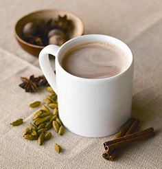 Amazon.com : David Rio Chai Mix, Tiger Spice, 14 Ounce : Chai Teas : Grocery & Gourmet Food