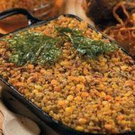 Šoulet recept - Vareni.cz Jewish Recipes, Paella, Vegetables, Ethnic Recipes, Food, The World, Essen, Vegetable Recipes, Meals