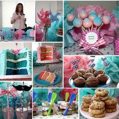 Dessert Tables | Bella Baker